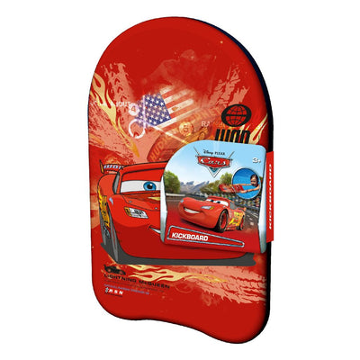 CARS KICK BOARD