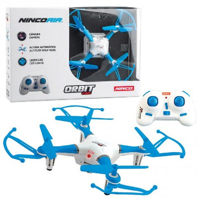 NINCO ORBIT CAM DRONE RC
