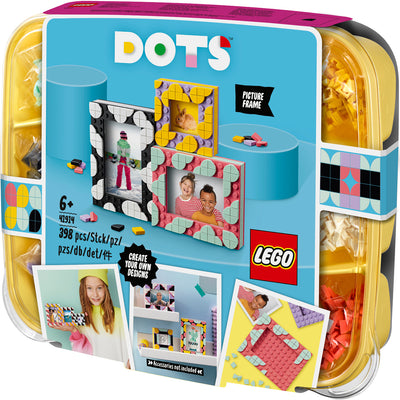 LEGO 41914 DOT'S CREATIVE PICTURE FRAMES