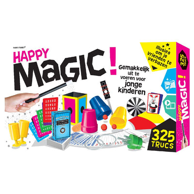 HAPPY MAGIC 325 TRUCS