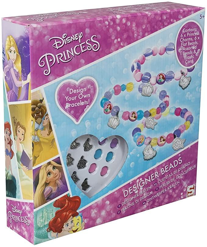 DISNEY PRINCESS DESIGNER BEADS