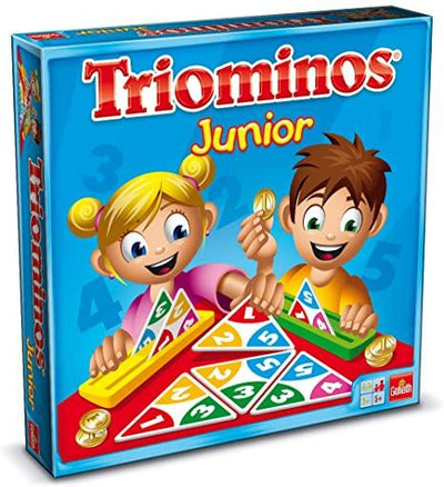 TRIOMINOS THE ORIGINAL JR