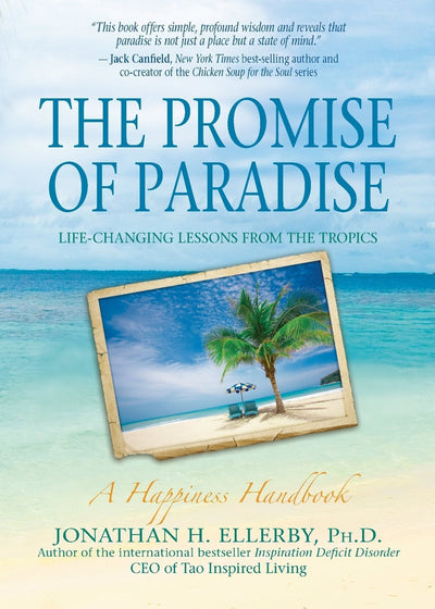 The Promise Of Paradise Jonathan Ellerby