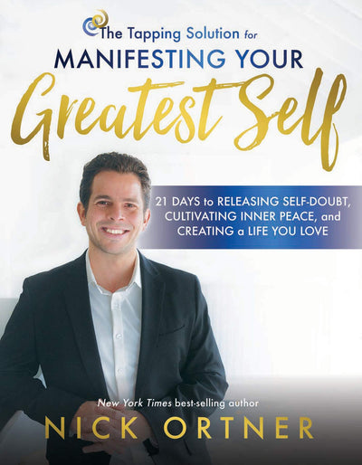 Manefesting Your Greatest Self