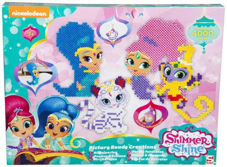 SHIMMER AND SHINE MELTZUM BEAD