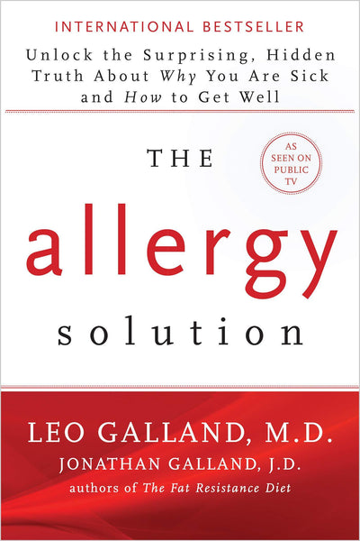 The Allergy Sollution