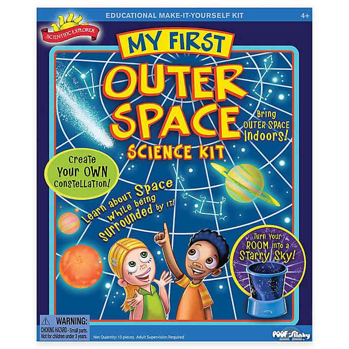 SE MY 1ST OUTER SPACE KIT