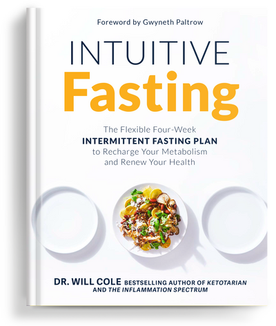 INTUITIVE FASTING - DR. WILL COLE