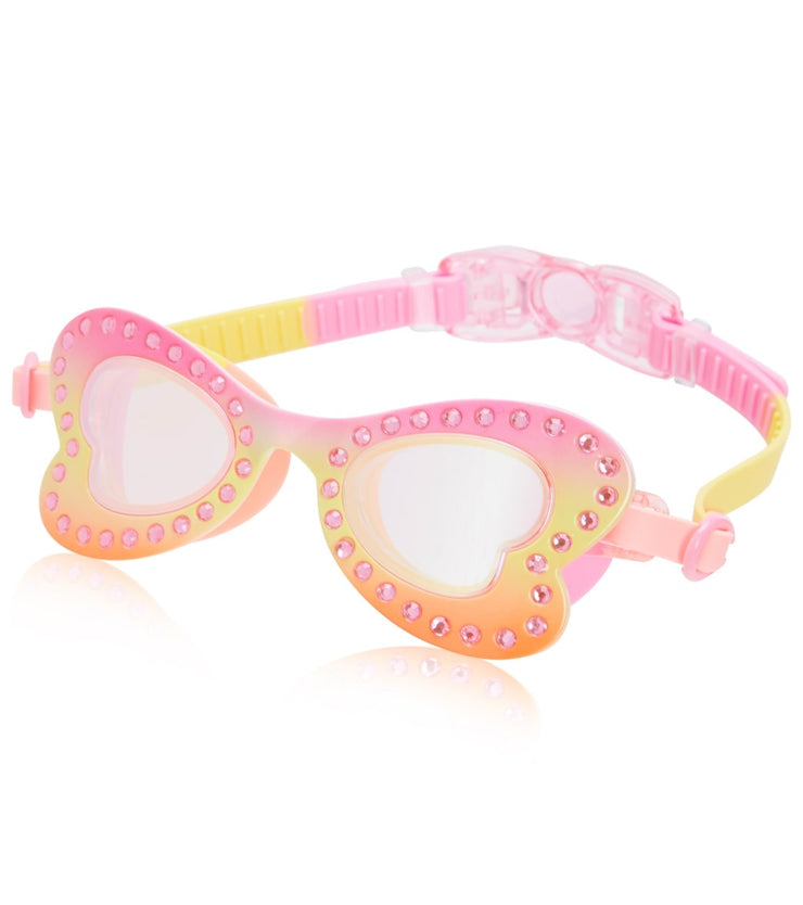 GIRLS GOGGLE FLUTTER FLY