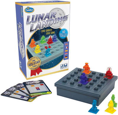Think Fun Lunar Landing