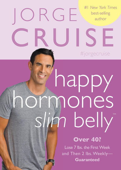 Happy Hormones,Slim Belly