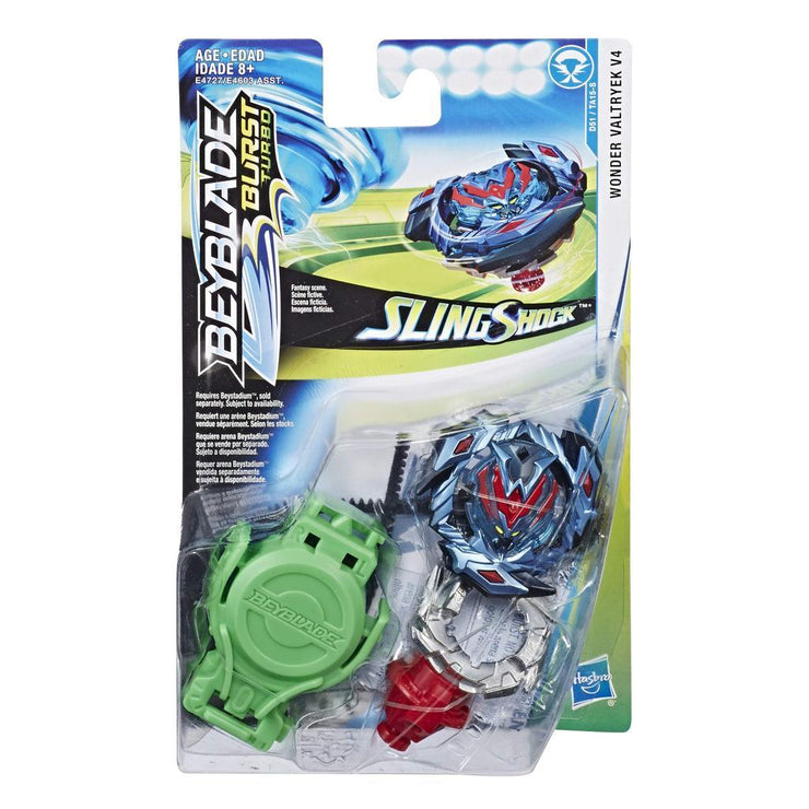 Beyblade Burst Turbo Starter Pack Asst