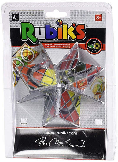 Rubik's Signature Edition Magic Rings