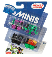 4 PACK ASST THOMAS & FRIENDS