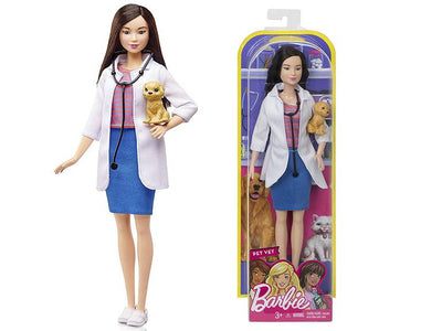 Barbie Pet Vet