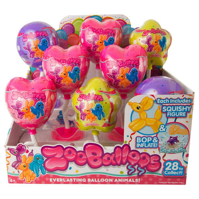 Zooballoos Everlasting Balloon Animals
