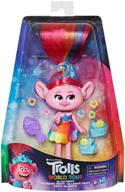 TROLLS DELUXE FASHION
