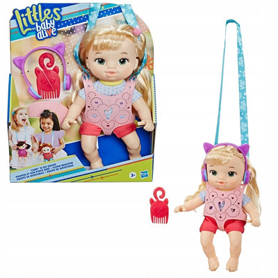 LITTLES BY BABY ALIVE