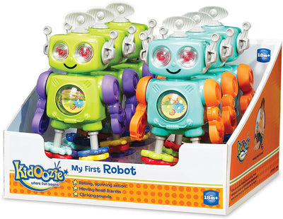 Kidoozie My First Robot Asst