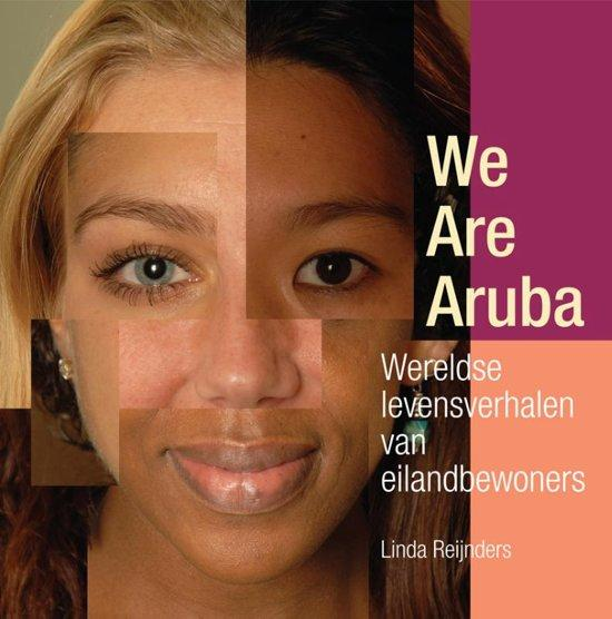 We Are Aruba (English Version)