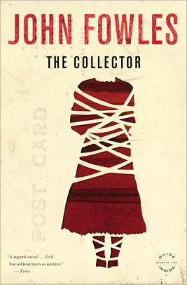 The Collector John Fowles