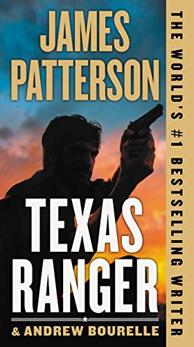 TEXAS RANGER-JAMES PATTERSON