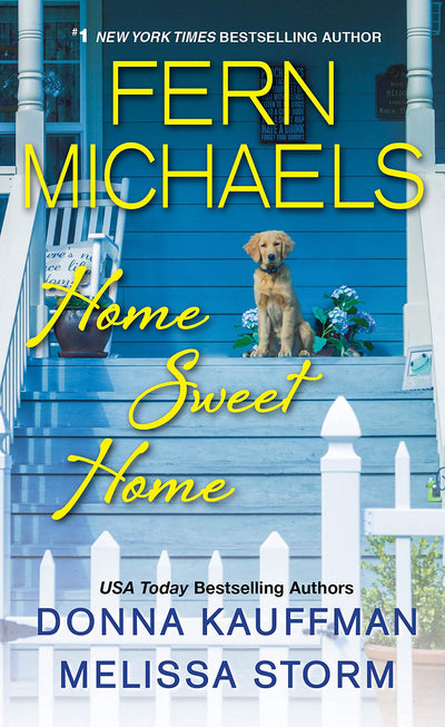 HOME SWEET HOME-FERN MICHAELS