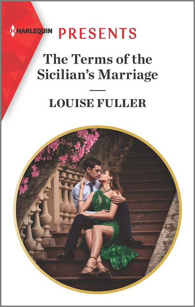 HARLEQUIN THE TERMS OF THE SICILIAN'S MARRIAGE