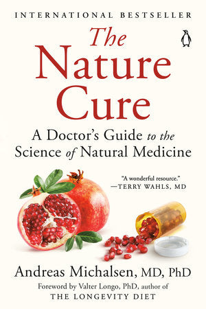 NATURE CURE- ANDREAS MICHALSEN