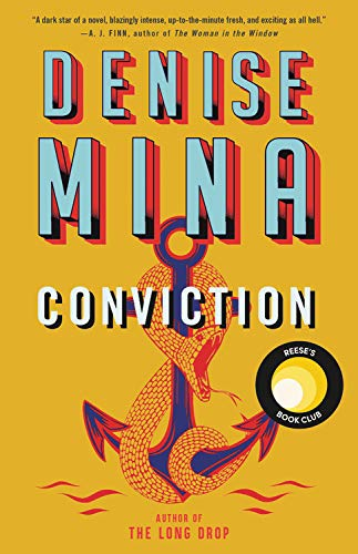 CONVICTION-DENISE MINA