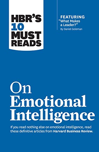 10 MUST READS ON EMOTIONAL INTELLIGENCE