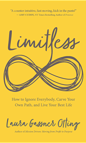 LIMITLESS-LAURA GASSNER OTTING
