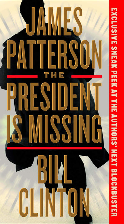 PRESIDENT IS MISSING-JAMES PATTERSON
