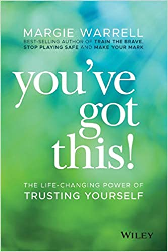 YOU HAVE GOT THIS-MARGIE WARRELL