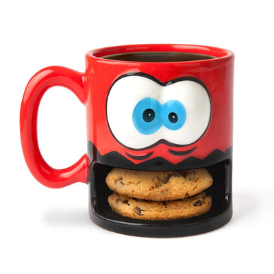 The Crazy for Cookies Coffee Mug