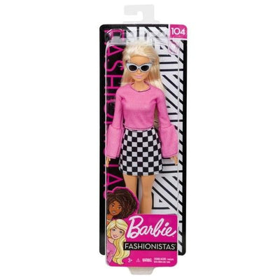 Barbie Fashionista 104