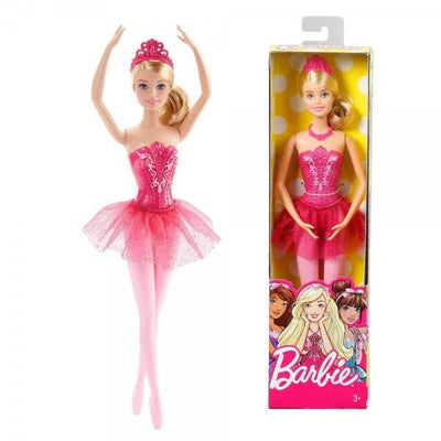 Barbie ballerina