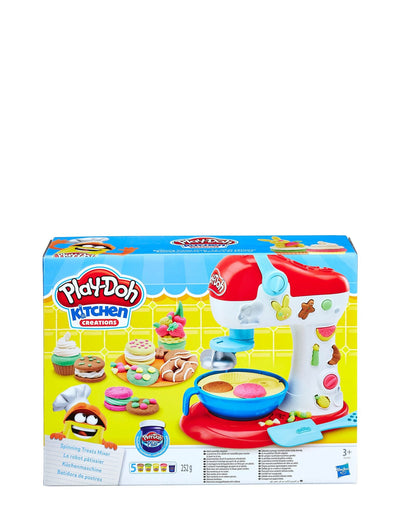 Play-Doh Kitchen Creation Spinning Treats Mixer