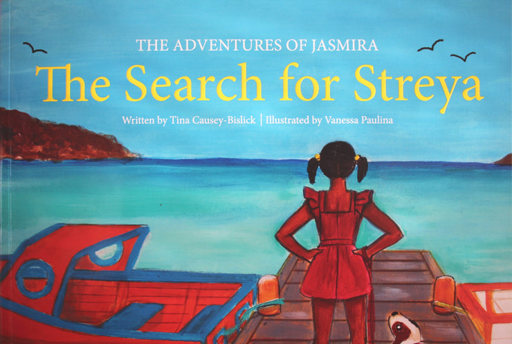 The Search For Streya