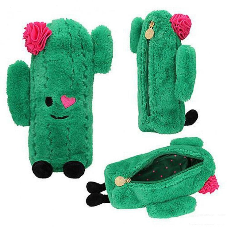TOP MODEL KNUFFEL ETUI TROPICAL CACTUS