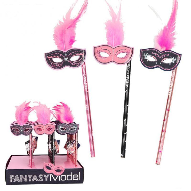 FANTASY MODEL POTLOOD M/MASKER