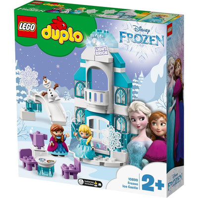 LEGO Duplo 10899 Disney Frozen Ice Castle