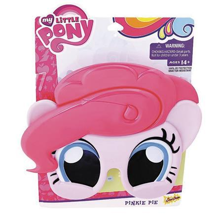 SUN STACHES MLP PINKY PIE