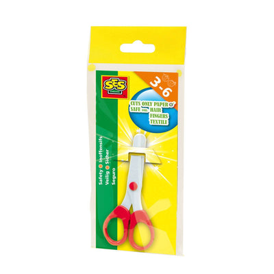SES 00833 Kids Safety Scissor