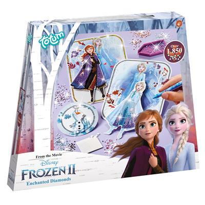 Totum Frozen 2 Enchated Diamonds