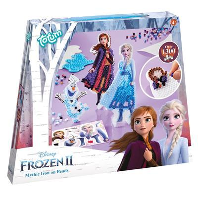 Totum Frozen 2 Iron on Beads