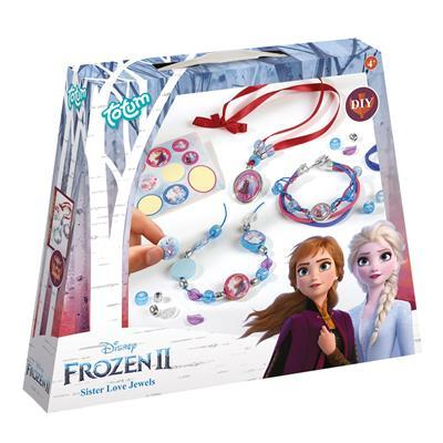 Totum Frozen 2 Sister Love Jewels