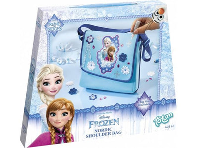 Totum Frozen Shoulder Bag