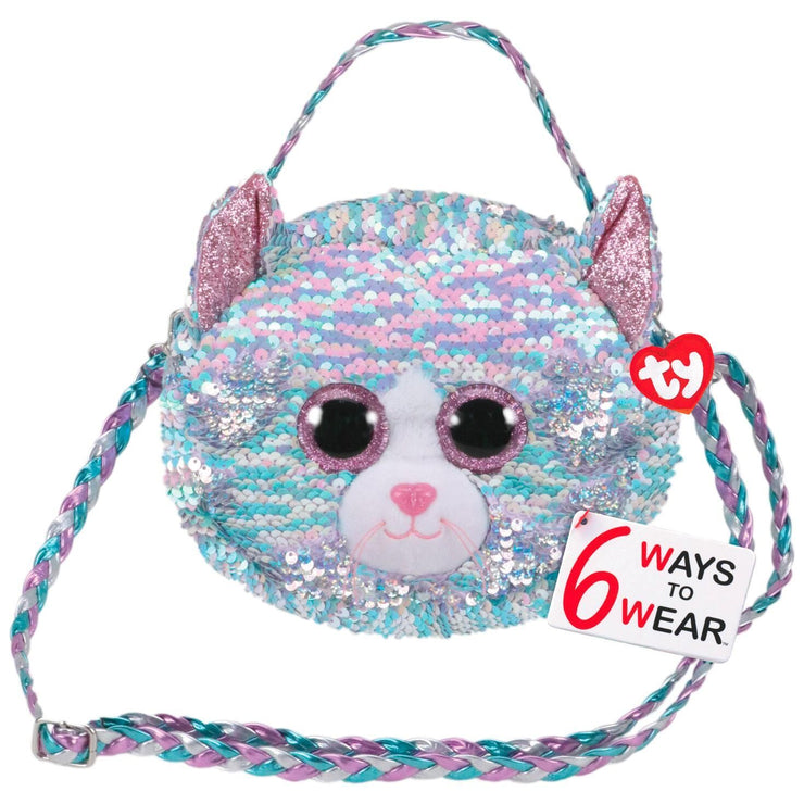 TY FASHION WHIMSY PURSE
