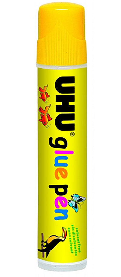 UHU LIJM PEN 50 ML